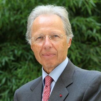 Rencontre avec Philippe de Ladoucette