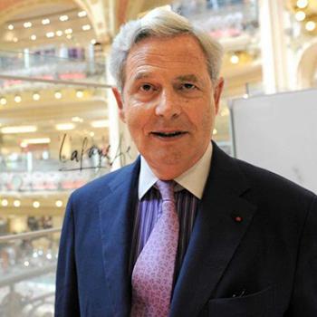 Rencontre avec Philippe Houze