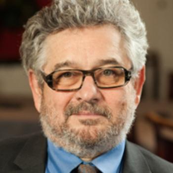 Déjeuner avec Jean-François Thébaut