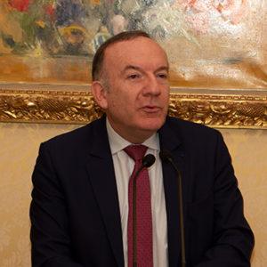 Rencontre avec Pierre Gattaz