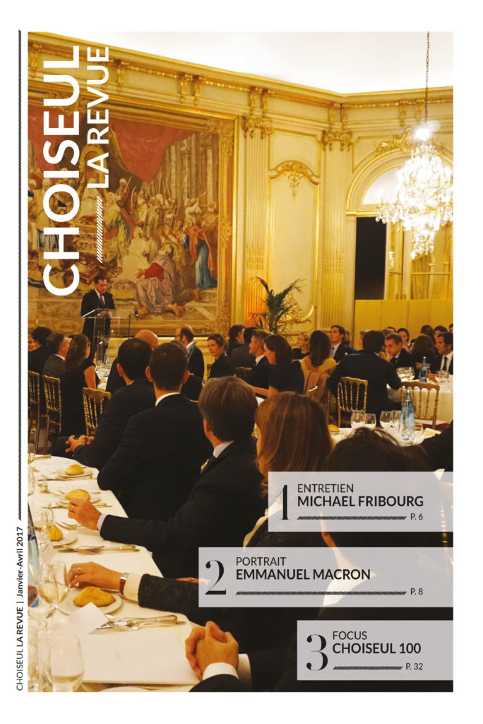 Choiseul Magazine n°1