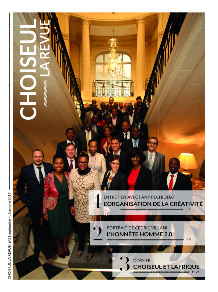 Choiseul Magazine n°2