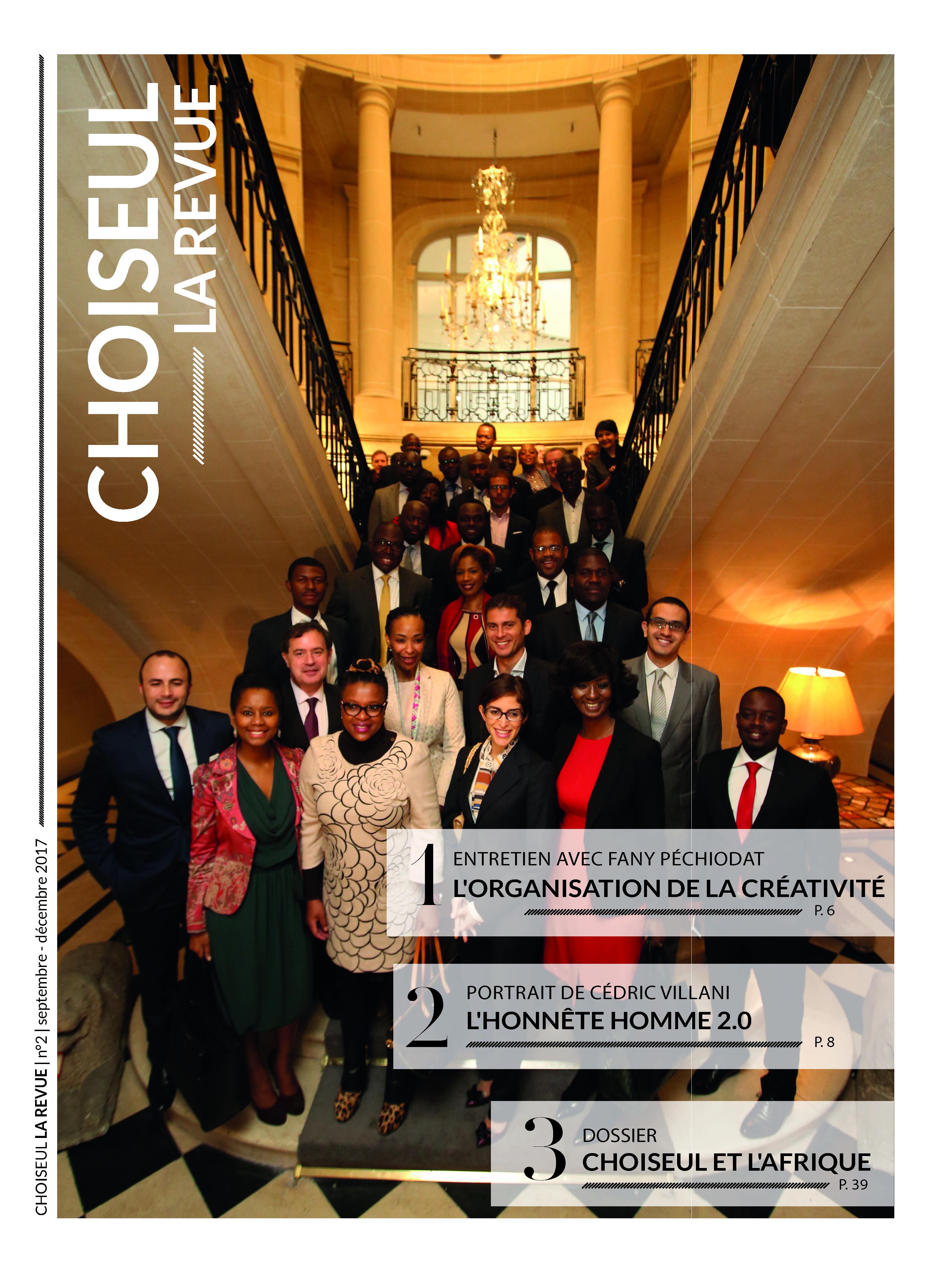 Choiseul Magazine n°2