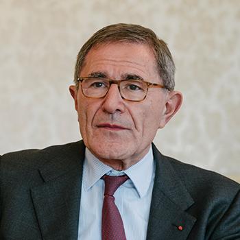 Rencontre avec Gérard Mestrallet
