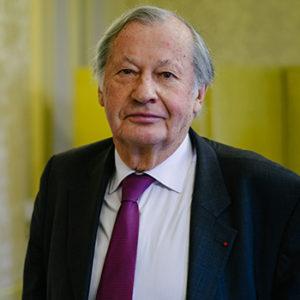 Rencontre avec Jean-Marie Chevalier