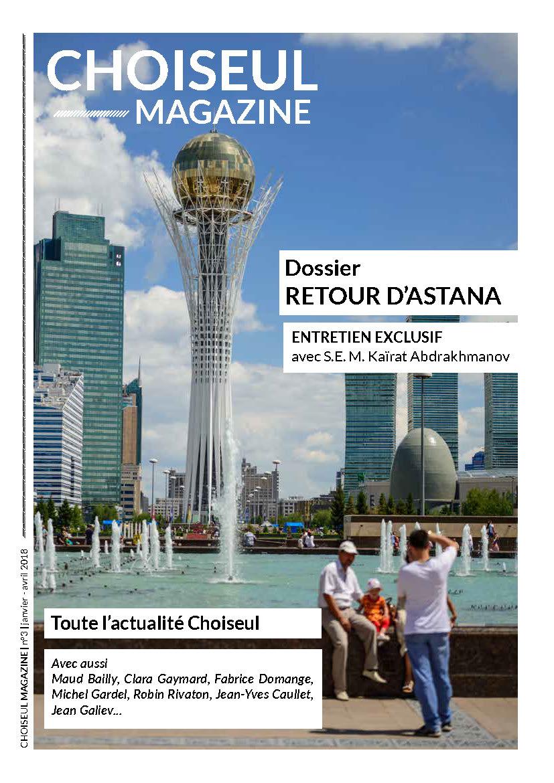 Choiseul Magazine n°3