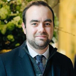 Rencontre avec Sébastien Lecornu