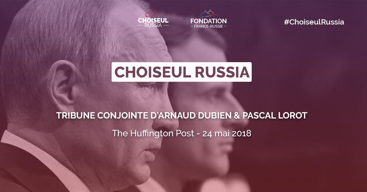 Ce qu'il faut attendre de la visite de Macron en Russie au moment où les relations sont glaciales