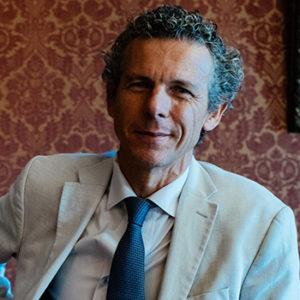 Rencontre avec Gilles Babinet
