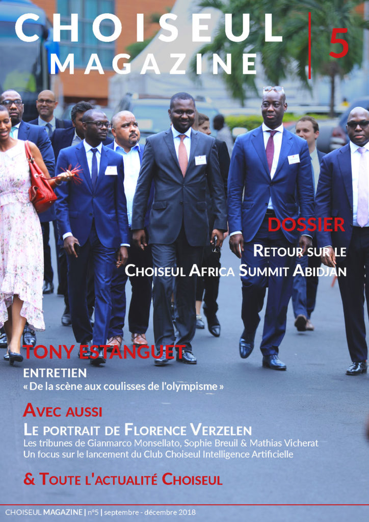 Choiseul Magazine n°5