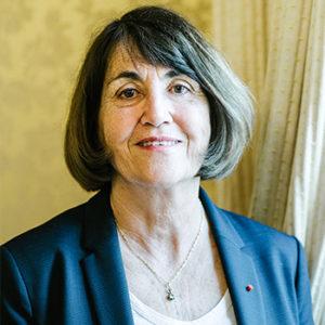 Rencontre avec Christine Albanel