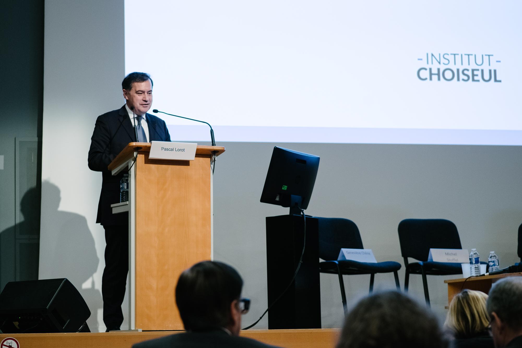 Assises européennes du Vaccin en vidéo – Présentation de l'événement avec Pascal Lorot et David Loew