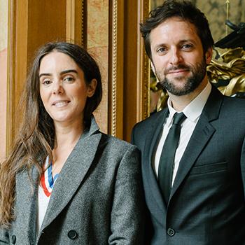 Rencontre avec Olivier Reynaud & Aurélie Jean