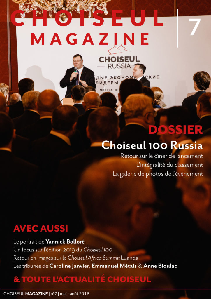 Choiseul Magazine n°7