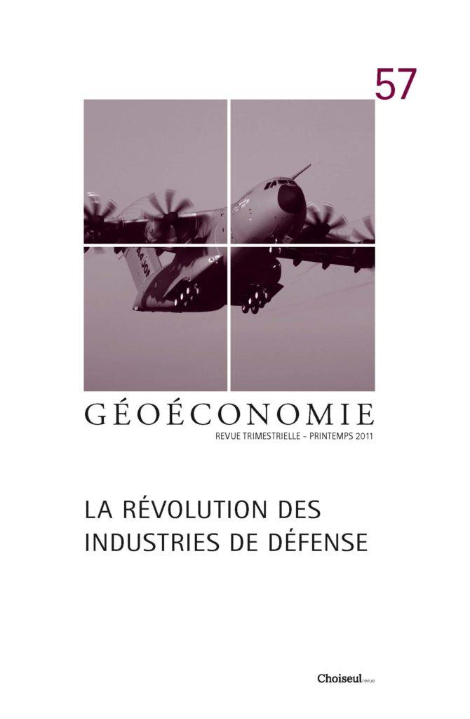 Géoéconomie 57