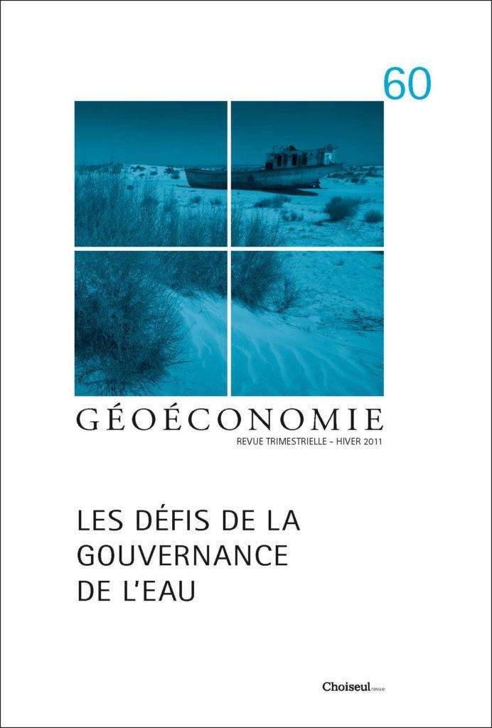 Géoéconomie 60