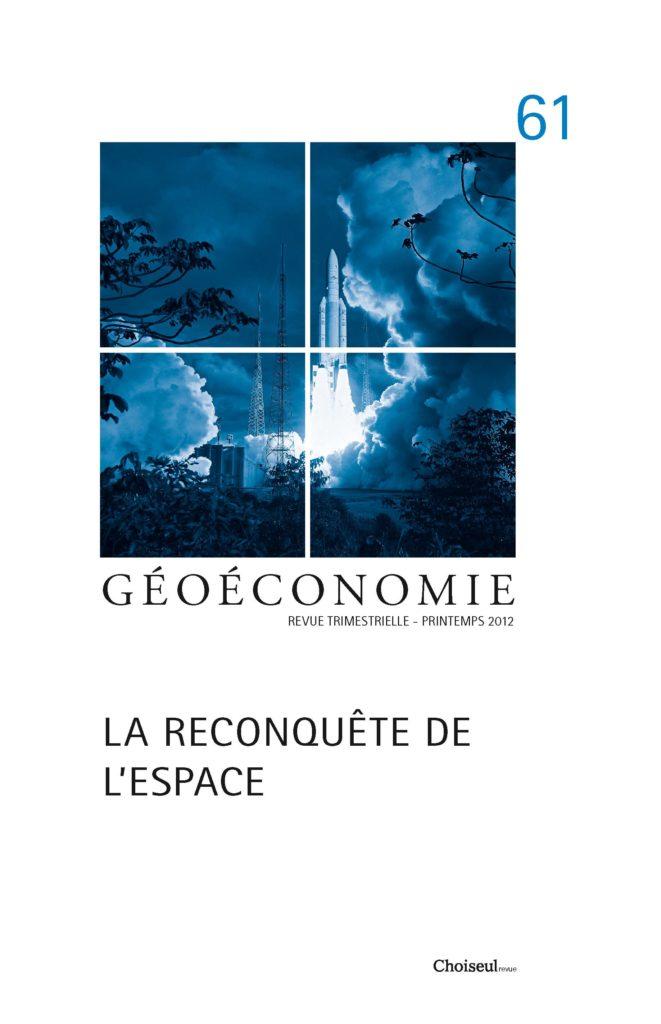 Géoéconomie 61