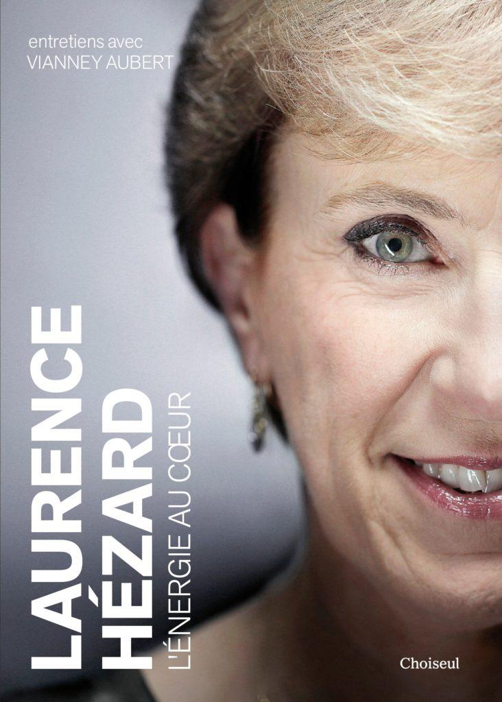 Laurence Hézard, l'énergie au coeur