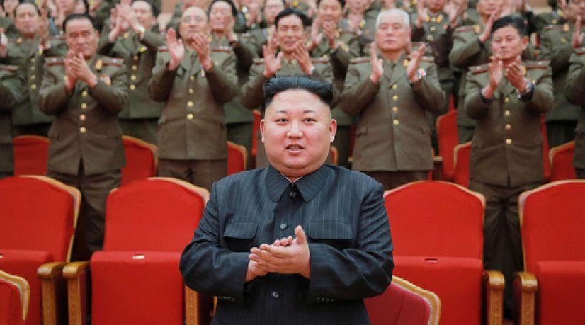 Corée du Nord, fin de partie – Le Nouvel Économiste