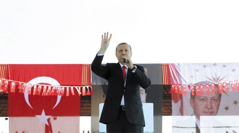 Halte au chantage turc – Le Nouvel Économiste