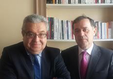 Jean-François Fiorina s'entretient avec Pascal Lorot – Notes Géopolitiques