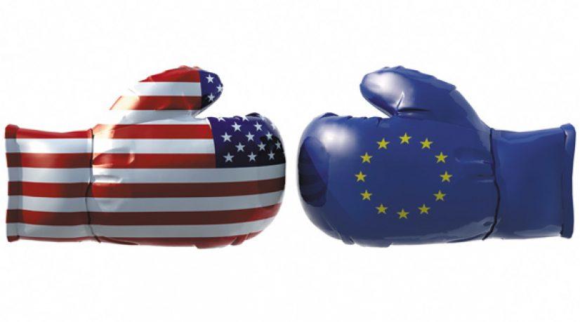 Europe-USA: discussion d'égal à égal – Le Nouvel Économiste