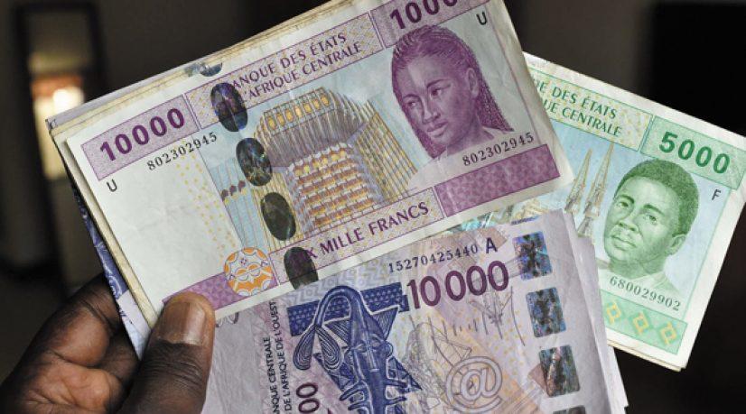 Les avantages du franc CFA – Le Nouvel Économiste