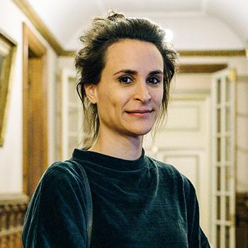 Rencontre Laura Letourneau
