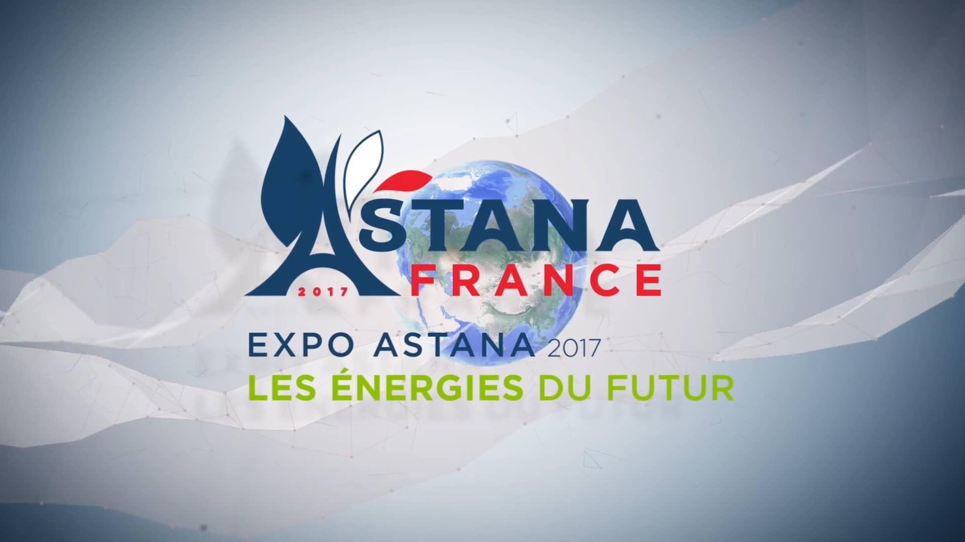 Vidéo récapitulative Astana 2017
