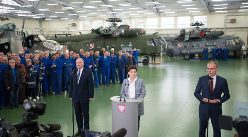 Varsovie à nouveau contre l'UE – Le Nouvel Économiste