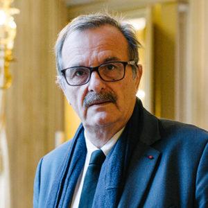 Rencontre avec Jean-François Carenco