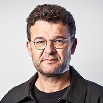 Déjeuner avec Jean-François Corty