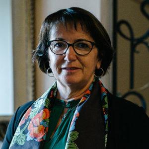 Rencontre avec Christiane Lambert