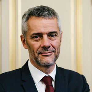 Rencontre avec Frédéric Duval