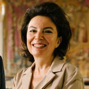 Rencontre avec Fabienne Arata