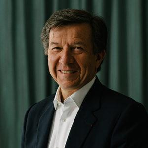Rencontre avec Gilles Pelisson