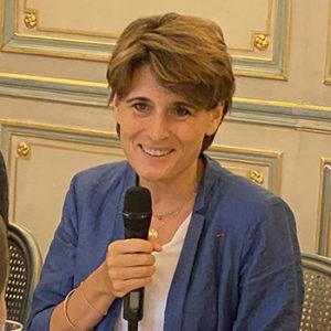 Rencontre avec Sophie Boissard