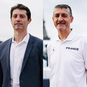 Rencontre avec Pierre Rabadan et Jean-Pierre Siutat